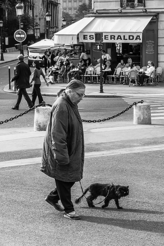 Street Photography Journal of Andrew Thurtell