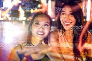 Malaysian and pan asian models